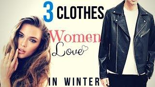 3 Mens Wear That Women Love | Winter Shopping RULES For Indian Men | सर्दियों में STYLISH कैसे बनें?