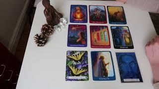 Oracle Reading: Love, Happiness and Empowerment (4th - 10th June 2018)