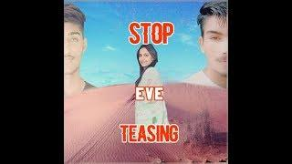 Eve Teasing 2019/Trailer/women empowerment/short film /social experiment
