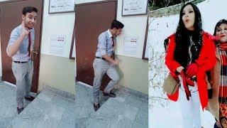 Punjab College Boys Girls  Musical TikTok Video | Inside Punjab College Boys TikTok Video #PGC2018