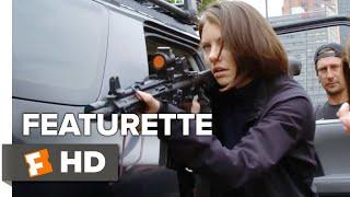 Mile 22 Featurette - Badass Women (2018) | Movieclips Coming Soon