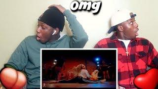Twerk | City Girls featuring Cardi B | Aliya Janell Choreography | Queens N Lettos - REACTION