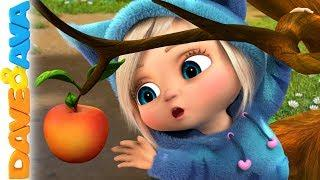???? Baby Songs by Dave and Ava | Nursery Rhymes ????