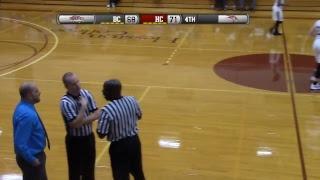 Women's Basketball vs Bethel JV