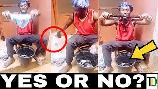 Is it OK for MEN to WASH their Women P@NTIES??    Teach Dem