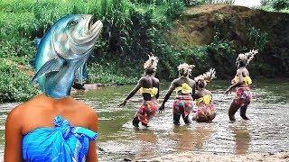 THE FISH GIRL AND DANCING MERMAIDS 1 - 2018 Full Nigerian Movies