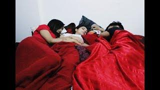 1 Room 2 Girls 1 Boy  |Friendship day special|