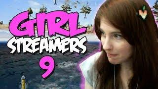 FINDING LOVE IN PUBG? - PUBG WTF Girl Streamer Moments Ep. 9