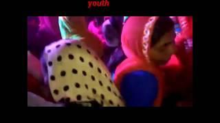 viral vedio on social media Girls Dance on DJ Sound