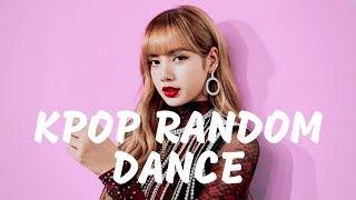 LEGENDARY KPOP RANDOM PLAY DANCE CHALLENGE | KPOP AREA