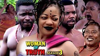 Woman Of Truth Season 3 - 2018 Latest Nigerian Nollywood Movie Full HD