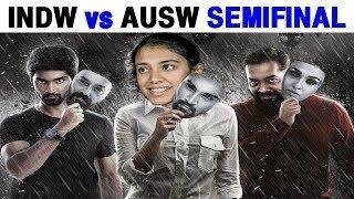 India vs Australia Women's World T20 Semifinals 2018 | Highlights | Troll | Smriti Mandhana