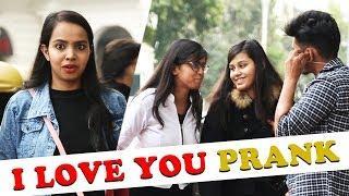 Saying I Love You To Delhi Girls | Roasters Delhi Ep. 2 | Funk You