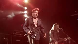 "Steelheart - ""My Dirty Girl"" (Official Live Video)"