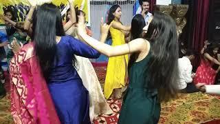 Beautiful girls dance | desi dance