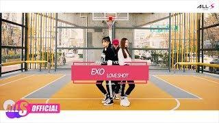 [Practice] ALLS-GIRL (올에스걸) - EXO 'Love Shot'