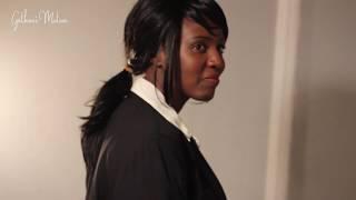 WOMAN (Short Film) by Gathoni Mutua