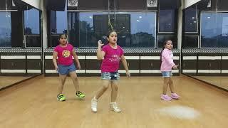 Coca Cola Song | Kids Dance Video | Step2Step Dance Studio Choreography | Girls Dance | Easy Steps