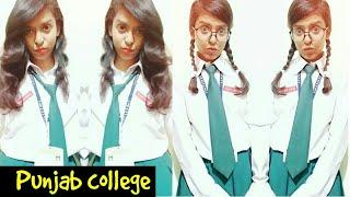 ???? Punjab college Girls Dance ???? musically Tiktok Videos 2019 - HD center
