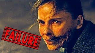 Wonder Woman — The Choice That Destroyed A Movie | Anatomy Of A Failure