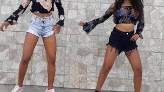 Open bar - Parangolé | Top girls  dance