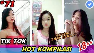 TOP!!! TIKTOK HOT KOMPILASI 18++ BIKIN NAGIH | TikTok Girls Dance #71