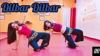 Dilbar Dilbar - Cover Dance By Cute Girl Shalu