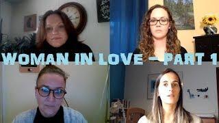 Inner Views - Woman in Love - Part 1