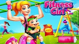 ???? Fun Coco Play By TabTale - Fitness Girl - Dance & Play - Gameplay girls, Android, Ios #20