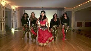 Dilbar Dibar Dance Cover| Manpreet Toor | Neha Kakkar-Girls Dance Performance