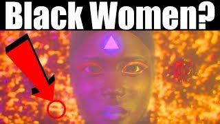 Black Women Superhero film update aka  Dark Chaos Maze Of The Universe **The TRUTH**