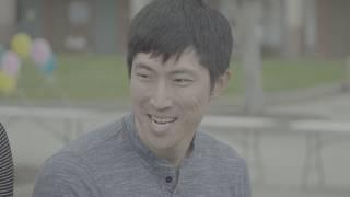Asian Man Asian Woman Couple/Dating Short Film (For Asian Women That Don't Like Asian Men)