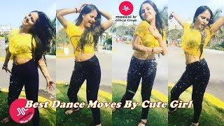 musically dance video Girls Best moves | Dance moms challenges india | musical.ly App Youtube Videos