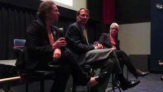 RBG Movie Post Film Discussion w/NH Women's Bar Association PT. 2 of 2
