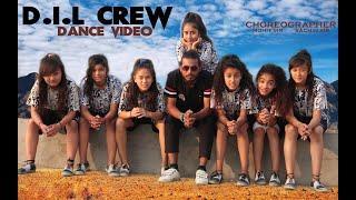 Dehradun Girls Dance | D.I.L Crew | Gyan Einstein School | Live Performance
