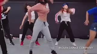 This is spanish dance and girls dance very good dance INDIAN DANCE COMPANY