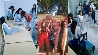 Punjab College Girls Enjoy Dance Party | Billo Thumka laga