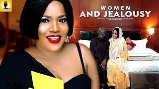 WOMEN AND JEALOUSY-2019 yoruba movies| 2019 Latest yoruba movies
