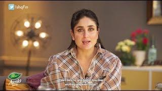 Kareena Kapoor Khan on Workplace Equality   Dabur Amla What Women Want   104.8 Ishq