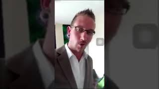 Cringe: Guy Tries to Give Love Advice to Girls