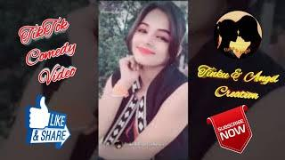 Hot Girls Musically Dance Challenge || tik tok musically hot girls dance compitition