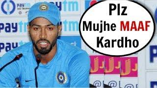 Hardik Pandya APOLOGIZES For Disrespecting Women On Koffee With Karan 6