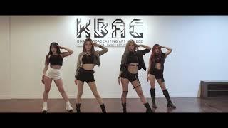 BLACKPINK -  Kill This Love - Sexy Girls Korean Dance Cover