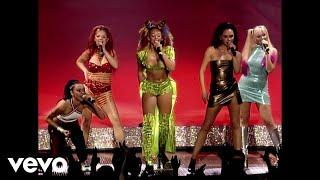 Spice Girls - Spice Up Your Life (Live In Istanbul / 1997)