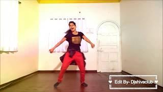 Girls Dance Learning Video  Peg Mar Aur Bhul Ja - Djshivaclub