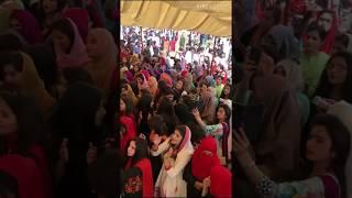 Govt.Modal Girls Dance Viral