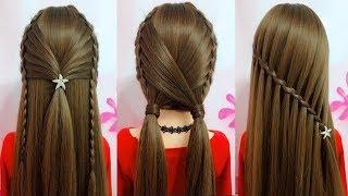 Hairstyles tutorials for girls | TOP 30 Amazing Hairstyles Tutorials Compilation 2018 | Part 41