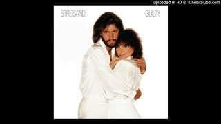 Barbra Streisand - Woman in love (B. Gibb, R. Gibb)