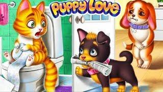 ????Puppy Love - My Dream Pet - Coco Play By TabTale - Games for Girls - App Games, Android, Ios