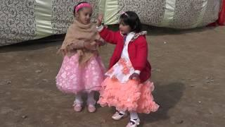 Himachali  Video  Dance | Cute Girls Dance  In Himachali Songs  |  www.paharisong.com